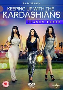 Keeping Up With The Kardashians – Season 3 [UK Import]