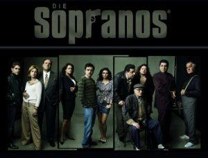 Die Sopranos – Die ultimative Mafiabox [28 DVDs]