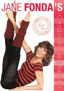Jane Fonda – Original Workout
