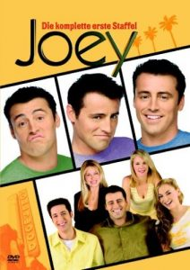 Joey – Die komplette erste Staffel [6 DVDs]