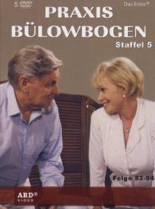 Praxis Bülowbogen – Staffel 5 [5 DVDs]