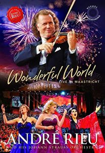 Wonderful World – Live in Maastrich