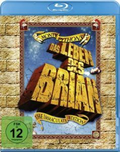 Das Leben des Brian – Immaculate Edition [Blu-ray]