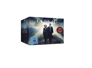 Akte X  – Die komplette Serie [Blu-ray]