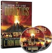 Wie man Dianetik verwendet [2 DVDs]