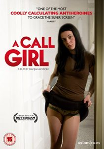 A Call Girl [DVD] [UK Import]