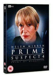 Prime Suspect 4 – Scent of Darkness [UK Import]