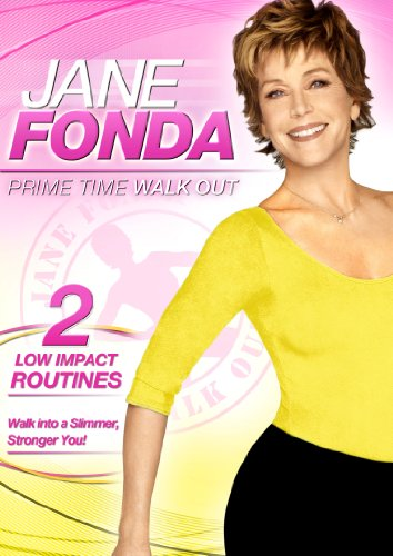 Jane Fonda - Prime Time Walk Out [DVD] (E)