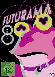 Futurama – Season 8 [2 DVDs]