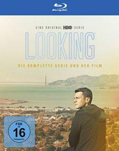 Looking – Die komplette Serie und der Film [Blu-ray]