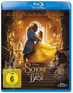 Die Schöne und das Biest (Live-Action) [Blu-ray]