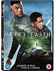 After Earth [UK Import]