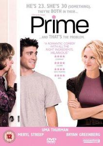 Prime [UK Import]