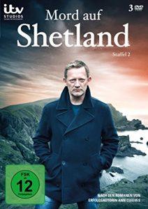 Mord auf Shetland – Staffel 2 [3 DVDs]