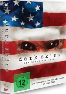 Dark Skies – Die komplette Serie (6 DVDs)