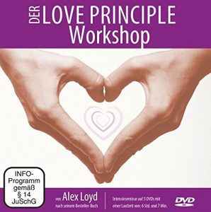 Der Love Principle Workshop [5 DVDs]
