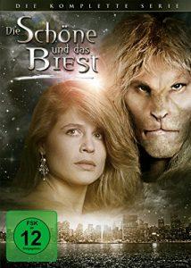 Die Schöne und das Biest – Die komplette Serie (15 Discs)