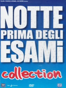 Notte prima degli esami collection [2 DVDs] [IT Import]