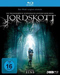Jordskott – Die Rache des Waldes – Staffel 1 [Blu-ray]