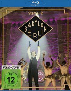 Babylon Berlin – Staffel 2 [Blu-ray]
