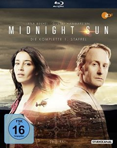 Midnight Sun – 1. Staffel [Blu-ray]