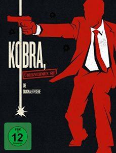 Kobra, übernehmen Sie – Die komplete Serie [47 DVDs]