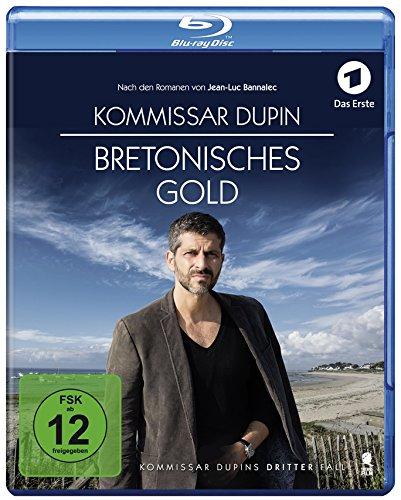 Kommissar Dupin: Bretonisches Gold [Blu-ray]
