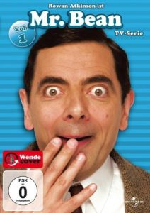 Mr. Bean – TV-Serie, Vol. 1