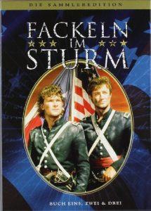 Fackeln im Sturm – Die Sammleredition 8 DVDs