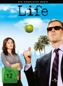 Life – Die komplette Serie [9 DVDs]