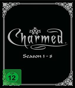 Charmed – Complete Collection, Die gesamte Serie, Season 1-8 (48 Discs)