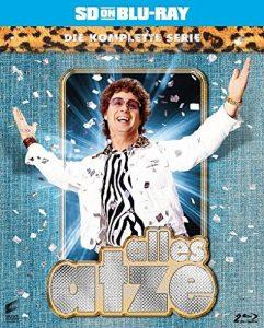 Alles Atze – Alle Staffeln alle Folgen (SD on Blu-ray)