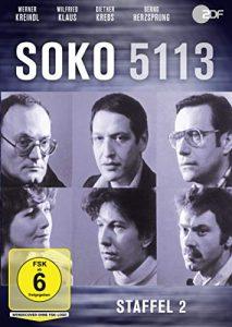 Soko 5113 – Staffel 2