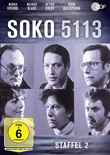 Soko 5113 - Staffel 2