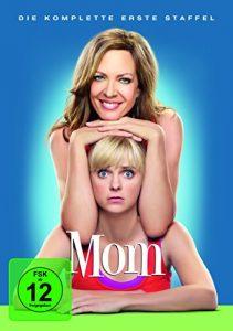 Mom – Die komplette erste Staffel [3 DVDs]