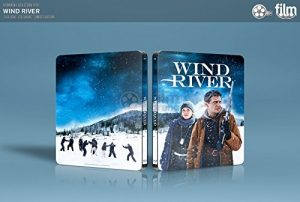 Wind River – Exklusiv geprägte Steelbook Filmarena Edition (500 Copies)