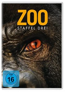 Zoo – Staffel Drei [4 DVDs]
