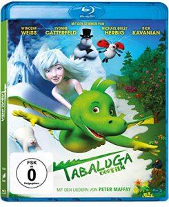 Tabaluga – Der Film [Blu-ray]