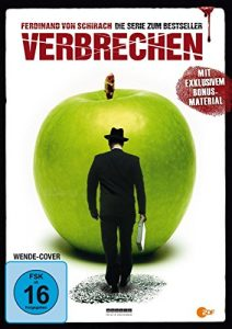 Verbrechen – Ferdinand von Schirach – Die Serie zum Bestseller – mit excl. Bonus [2 DVDs]