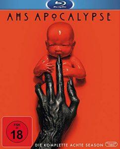 American Horror Story – Season 8 – Apocalypse [Blu-ray]