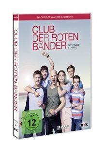 Club der roten Bänder – Die finale Staffel [3 DVDs]