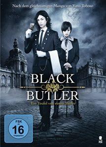 Black Butler – Ein Teufel von einem Butler (Single Edition)