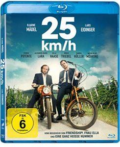 25 km/h [Blu-ray]
