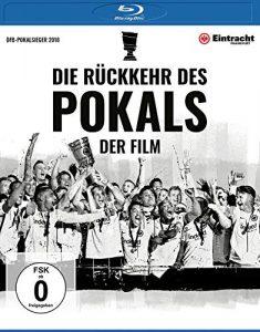 Die Rückkehr des Pokals – Der Film [Blu-ray]