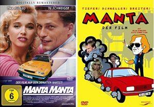 Manta, Manta / Manta – Der Film