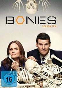 Bones – Season Ten [6 DVDs]