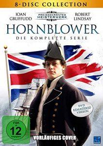 Hornblower  – Die komplette Serie [Blu-ray]