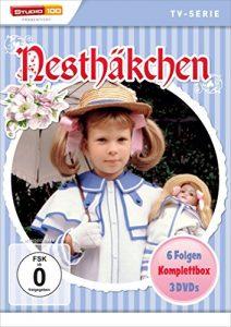 Nesthäkchen – Komplettbox [3 DVDs]