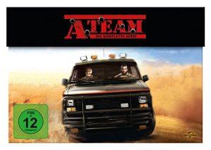 A-Team – Die komplette Serie 27 Discs)