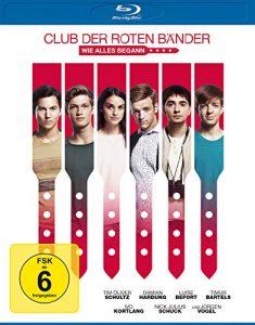 Club der roten Bänder – Wie alles begann [Blu-ray]